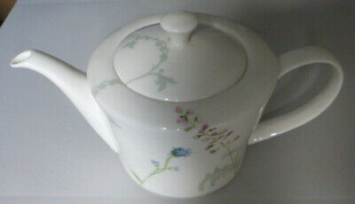 AYNSLEY 4 Cup Bone China TEAPOT Design CAMILLE • 9.95£