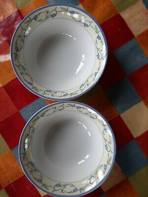 Johnson Brothers La Rochelle Cereal Bowls X 2 Multiples Available Vgc • 19.99£