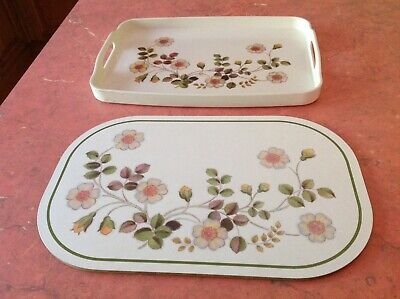 Marks & Spencer Autumn Leaves Serving Tray & Chopping Board Collect Loughborough • 15£