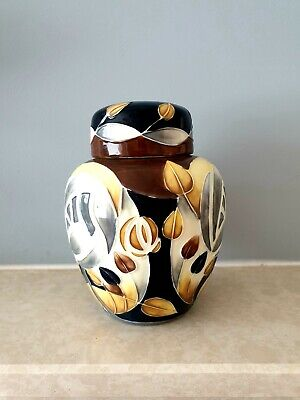 Vintage -Old Tupton Ware - Jeanne McDougall Decorative  Jar - The Collection  • 64.99£