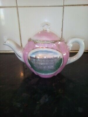 Victorian Teapot From Withernsea Convalescent Home • 4.99£