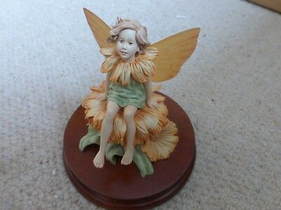 Border Fine Arts Flower Fairies Marigold Fairy  • 34.99£