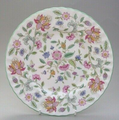 Minton - Haddon Hall - 9 Inch Plate - First Quality • 8£