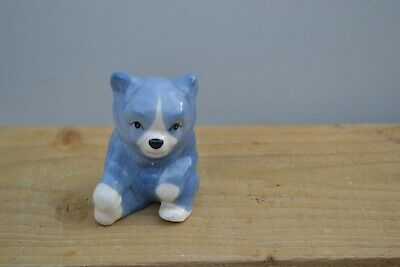 Szeiler  Small Blue Bear • 5£