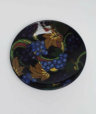 Vintage 1920s-30s Royal Stanley Ware 'Jacobean' Plate • 17.99£