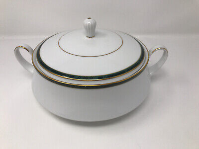 Boots Hanover Green Tureen With Lid • 18.99£