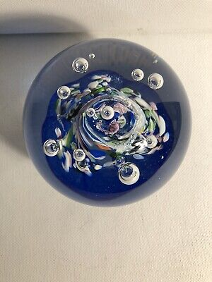 Vintage Caithness N12673 Paperweight • 10£