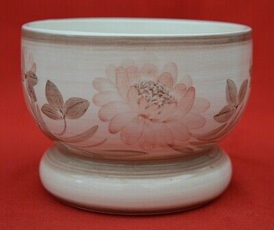 Jersey Pottery Small Open Bowl - Perfect For Pot Pourri!   Super Condition!  • 9.99£