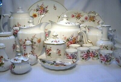 Royal Crown Derby Posies Selection  • 39.99£
