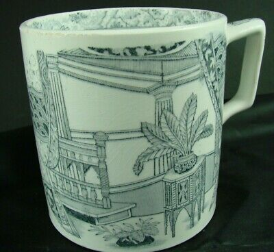 Thomas Forester & Sons (tf&s) Transfer Decorated Mug 1891+ • 4.99£