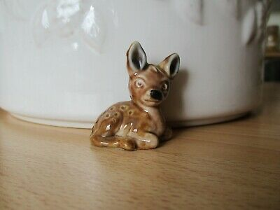 Wade Whimsie ~ Fawn #1 • 3£