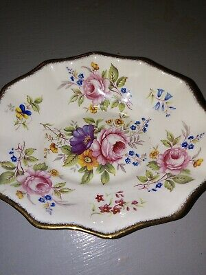 Fenton China Fancy Trinket Dish  • 1.10£