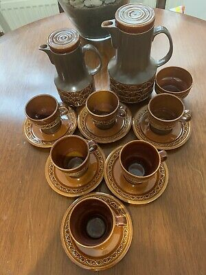 15 Pieces Of Beswick Part Coffee Set • 18.67£
