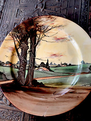 Royal Doulton The Woodland Plate • 7£