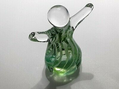 Isle Sculptured Hand Made Glass Figure  • 4.40£
