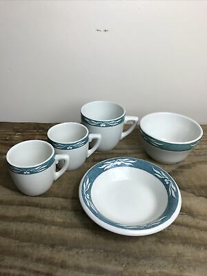 Grindley Duraline Hotelware Co Small Job Lot • 12£