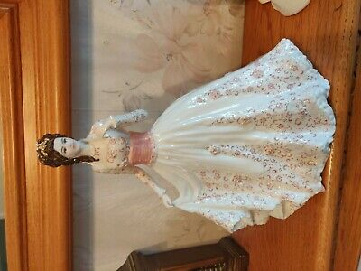 Royal Worcester Figurines Limited Edition The Garden Party 'compton&woodhouse' • 50£