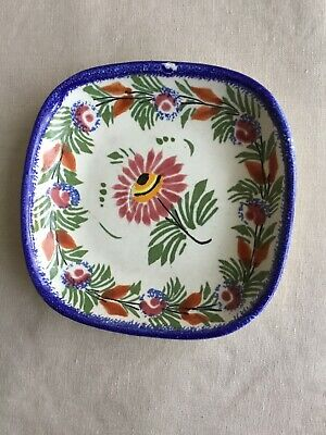 Henry Quimper Small Pin Dish. • 0.99£
