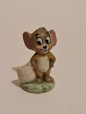 Wade Whimsies Jerry Tom & Jerry • 4.99£
