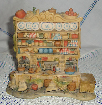 Border Fine Arts Jill Barklem The Dresser Brambly Hedge   • 115£