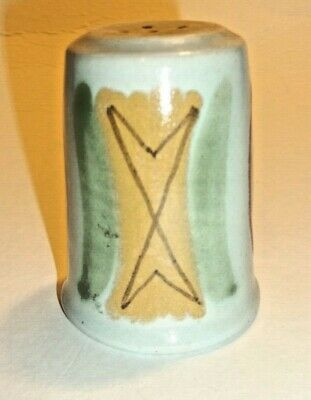 Buchan Stoneware Pepper Pot- Unused And Lovely Piece • 23.92£