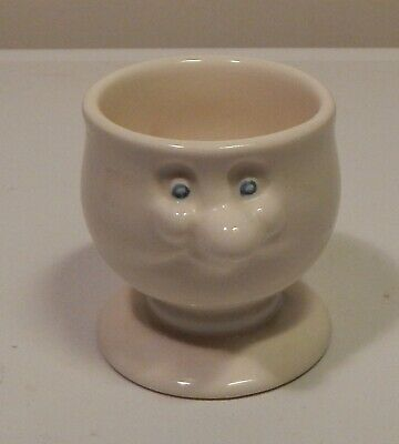 Vintage Carlton Ware Face Novelty Egg Cup • 4.99£