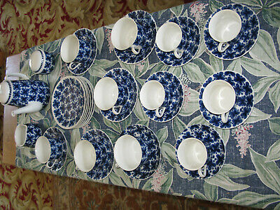 Rorstrand Mon Amie China Set Never Used Has Been Displayed Since Purchased • 57£