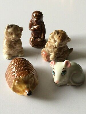 Wade Collectable Whimsies - Various • 4£