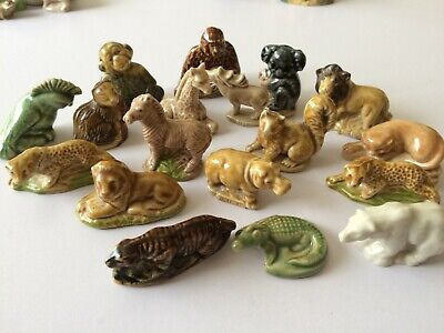Wade Collectable Whimsies - Wildlife • 9£