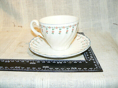 Johnson Brothers Dreamland  Tea Cups & Saucers 5 Available  • 5.49£