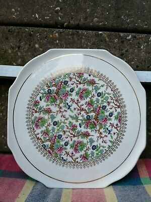 Lord Nelson Indian Tree Beautiful Serving Platter Plate  • 20£