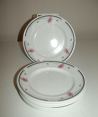 Johnson Brothers Summerfields  6 Side Plates • 9.99£