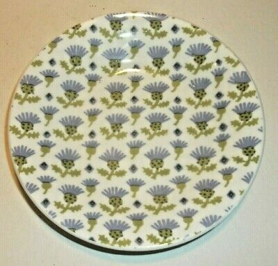 National Trust Thistle Themed  Pin Dish- Beautiful • 3.99£