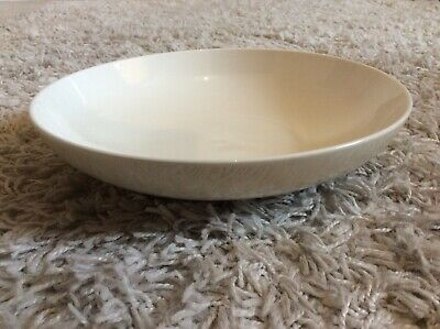 Denby Monsoon Lucille Gold - One Pasta Bowl • 13.03£