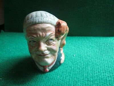 Compo & Ferret Last Of The Summer Wine Character Jug • 4.99£