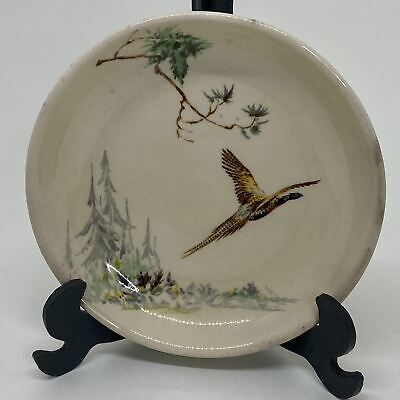 ROYAL DOULTON The Coppice Pattern Series TRINKET DISH BUTTER PAT 4  • 4.99£