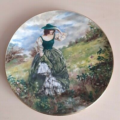 Royal Doulton Collectable Plate Buttercup • 5£