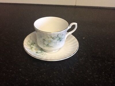 6 Royal Stafford Blossom Time Cups & Saucers • 11.99£