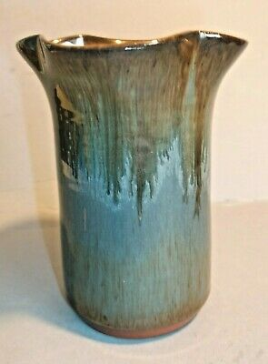 Isle Of Skye Pottery Small Pot- Lovely Piece In Excellent Condition • 8.99£
