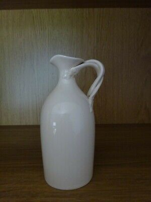 Leeds / Royal Creamware Cream / Milk Jug • 4£