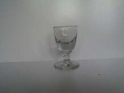 Antique Victorian Deceptive Or Pennylick Glass • 3.99£