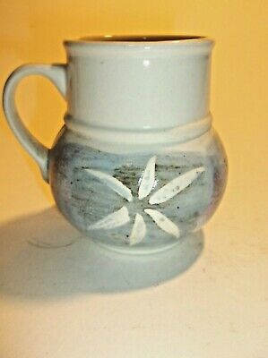 Isle Of Bute Pottery Handcrafted Mug- Exquisite! • 16£