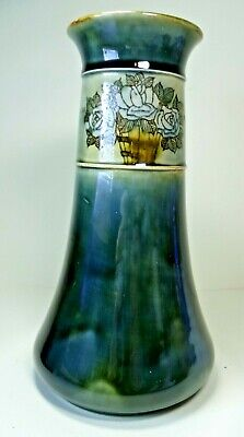 Quality Royal Doulton Vase No. 7998E, 8  High • 35£