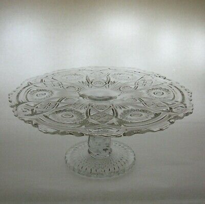 1908 Imperial #402 Fashion Cake Stand • 28.93£
