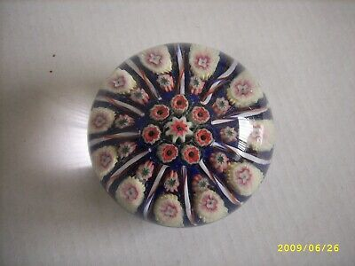 Perthshire Paperweight • 14£