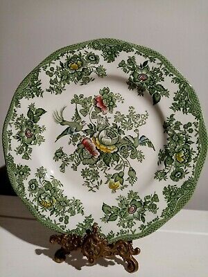 Enoch Wedgwood Kent Dinner Plate 10 Inch • 3.49£