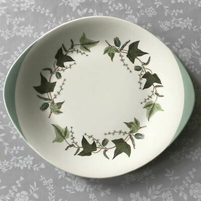 WEDGWOOD Hereford Cake SERVING PLATE 1960s 9.5  • 9.99£