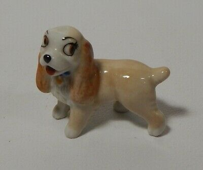 Wade Disney Lady & The Tramp Character - Lady • 4.99£