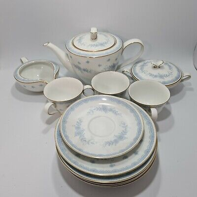Noritake Tyrone Dinner Set  • 19.99£