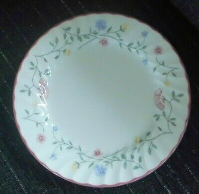 Johnson Bros Summer Chintz Desert / Salad Plate 7¾ Inches (19.5cm)  2 Avail • 5.99£